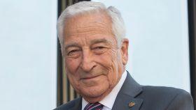 Miguel Carrero, presidente de PSN.