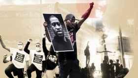 EEUU acumula siete noches de protestas por la muerte de George Floyd