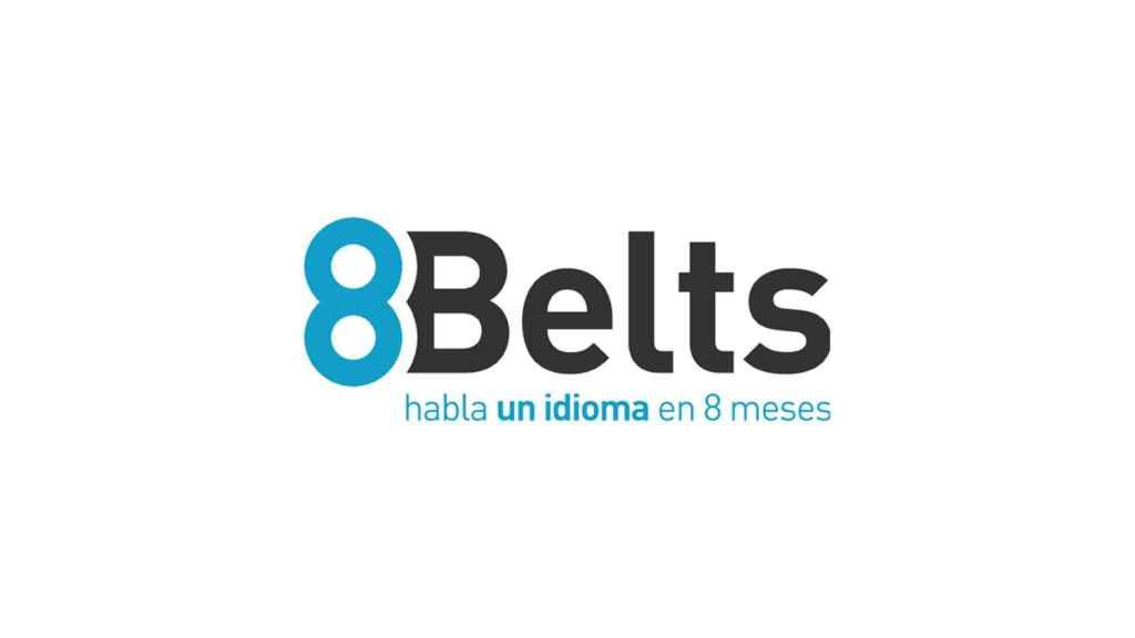 Logo de 8Belts