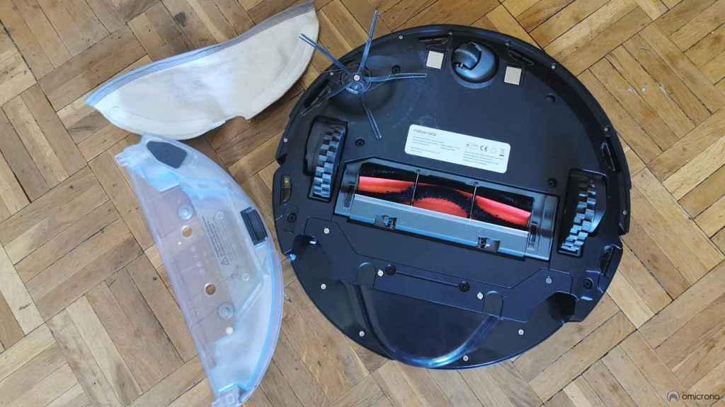 Roborock S6 MaxV.