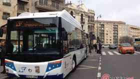 autobus salamanca gran va
