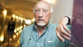 El escritor Manuel Vicent. EFE.