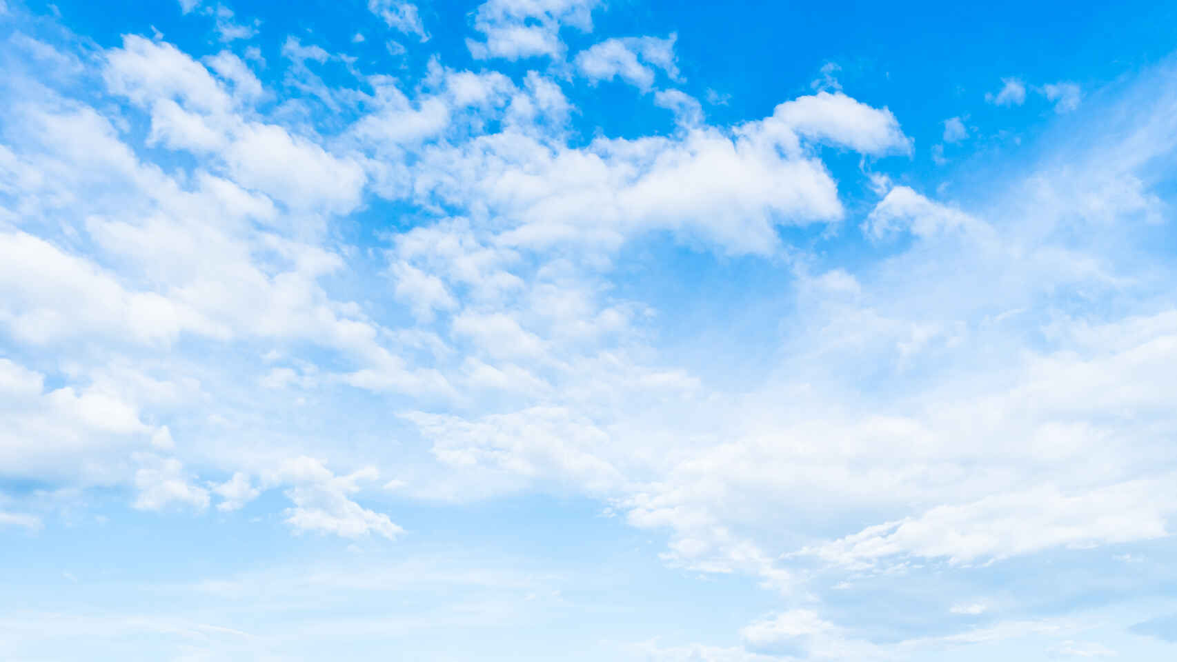 ¿Por qué el cielo es azul? Esta es la razón