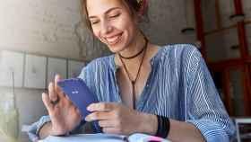 Este móvil se puede controlar con una mano y no podía ser más barato