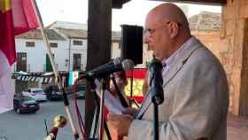 José María Cañadillas en una imagen de YouTube