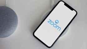App de Zoom para iPhone