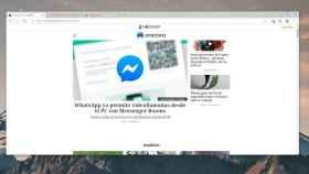 El nuevo Edge se instalará por si solo en Windows 10