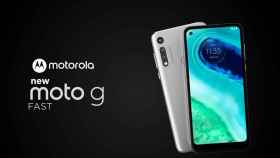 Nuevo Motorola Moto G Fast: características, precio…