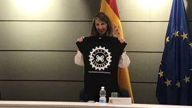 Trabajo decide el futuro de los 'riders' sin Deliveroo ni Glovo y con un sindicato minoritario