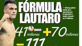 La portada del diario Mundo Deportivo (05/06/2020)