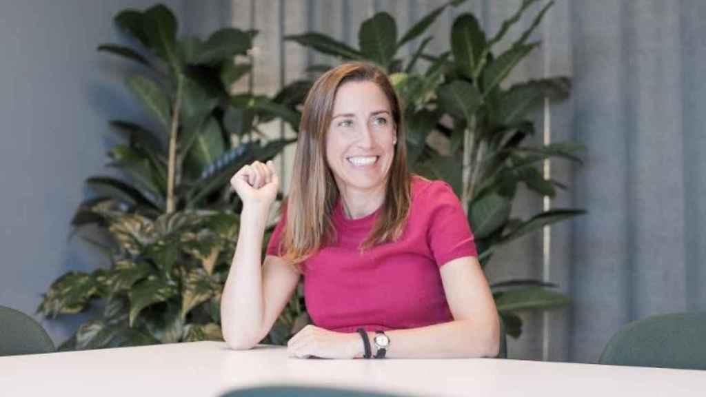 Beatriz Giménez, country manager de Tink para España y Portugal   Tink