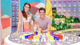 'La ruleta de la suerte' (Antena 3)