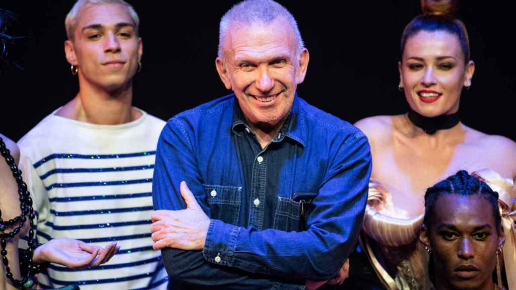 Jean Paul Gaultier revolutionized perfumes just as he did with fashion.
