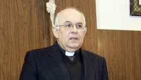 Ángel Fernández Collado, obispo de Albacete
