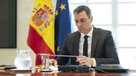 Pedro Sánchez, presidente del Gobierno, en una imagen reciente