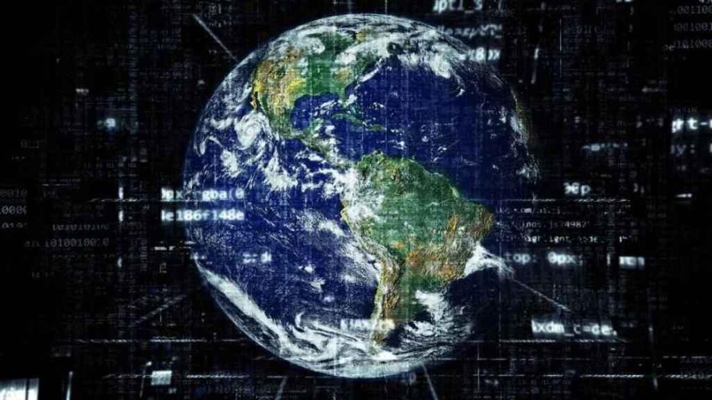 Tecnología global   Pixabay