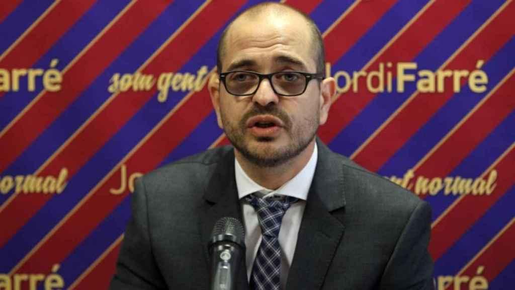 Jordi Farré