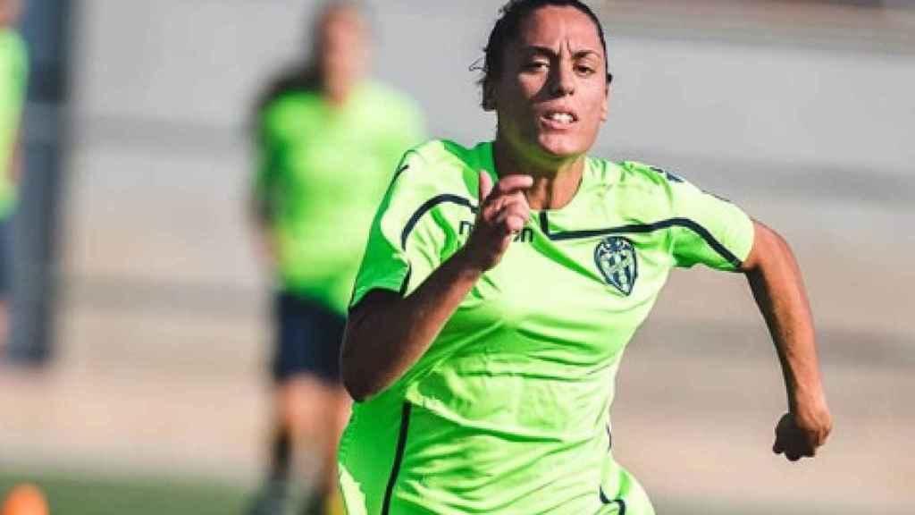 Laura Gutiérrez