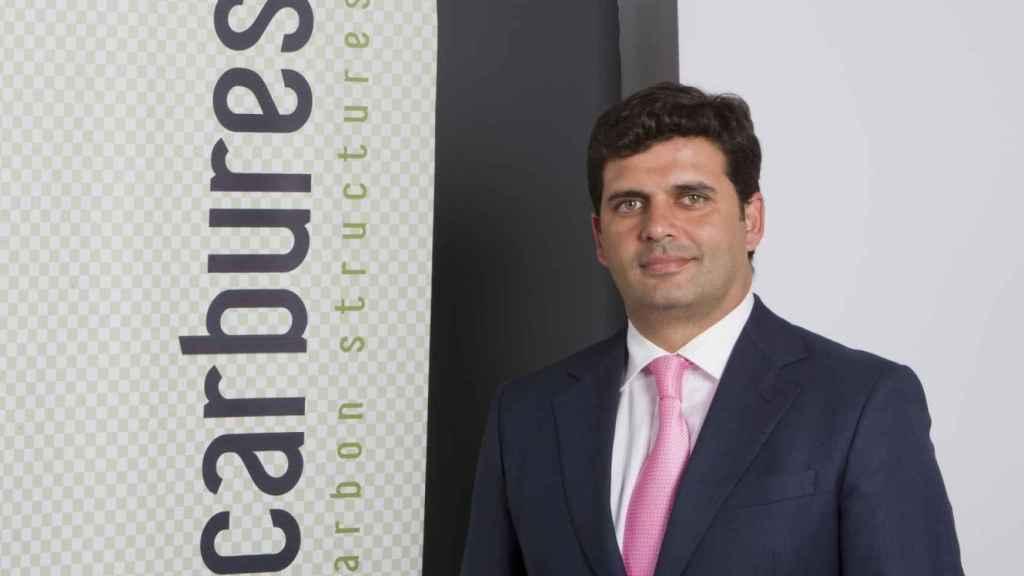 Rafael Contreras.