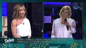 Audiencias: 'Sábado Deluxe' pierde mucho fuelle con Carmen Borrego
