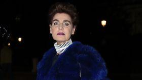 Antonia Dell'Atte en una imagen de archivo.