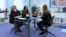 'Job Interview' (Cuatro)