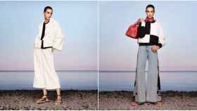 Imágenes de la nueva colección de Chanel.