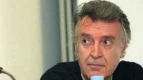El actor Pepe Martín.