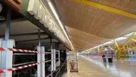 La agonía comercial de Aena: sus aeropuertos pierden 100 millones al mes sin pasajeros