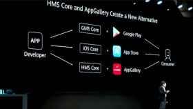 Huawei también controlará el COVID-19: nueva API compatible con Apple y Google
