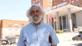 El doctor Alfonso Calle Pascual
