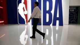 Oficinas de la NBA
