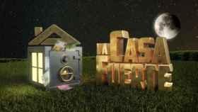 'La casa fuerte' (Telecinco)