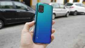 Análisis Xiaomi Mi 10 Lite: un móvil diseñado para ser recomendado