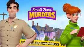 Small Town Murders: Match 3: el nuevo juego de los creadores de Angry Birds