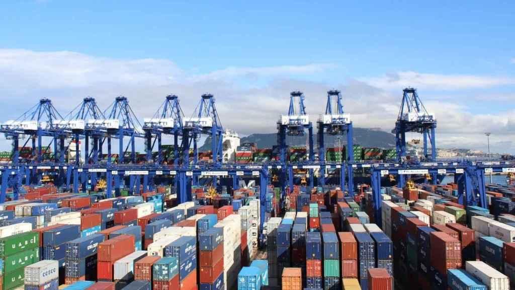 Exportaciones internacionales