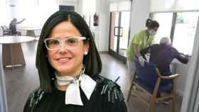 Cinta Pascual, esidenta del Círculo Empresarial de Atención a Personas (CEAP)