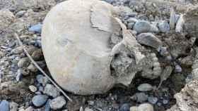 Fuentes forenses sostienen que los restos óseos corresponden con la anciana desaparecida en 2018.