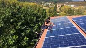 Autoconsumo solar fotovoltaico
