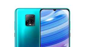 ¿Y si este móvil fuese el Xiaomi Mi A4?