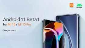 Instalar Android 11 en los Xiaomi Mi 10, Mi 10 Pro y Poco F2 Pro será posible en breve