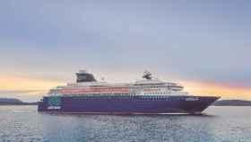 Pullmantur suspende sus cruceros hasta el 15 de noviembre por el Covid-19