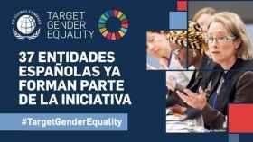 Un total de 37 compañías españolas se unen al programa del Pacto Mundial sobre igualdad