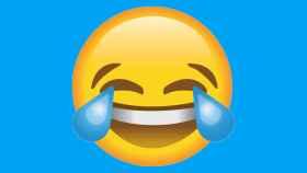 El emoji de reir es uno de los que aparecerán como reacción en Twitter