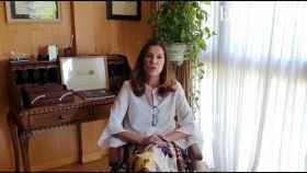 Carmen Gurruchaga sobre las entrevistas con ETA