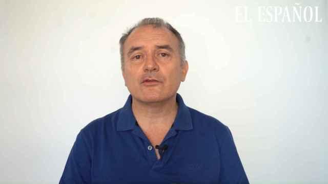 Vicente Ferrer sobre el 155 en Cataluña