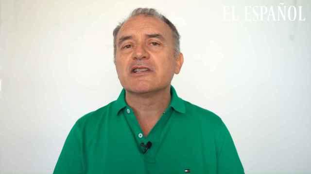 Vicente Ferrer sobre la despedida de Pedro J de EL MUNDO