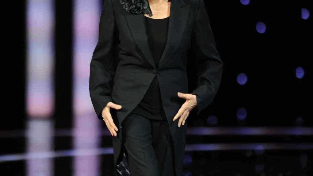 Rosa María Sardá contaba con una larga trayectoria en el cine, el teatro y la televisión.