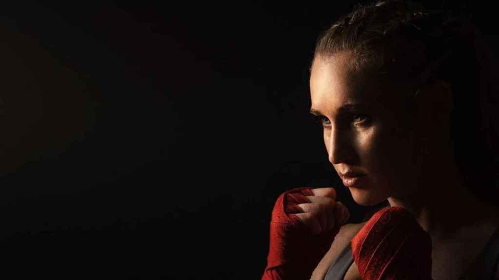 Ginny Fuchs, boxeadora estadounidense