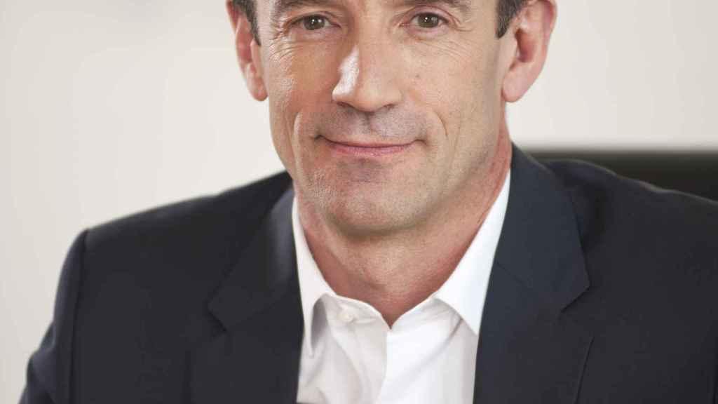 Jean-François Fallacher, CEO de Orange España, en una imagen de archivo.